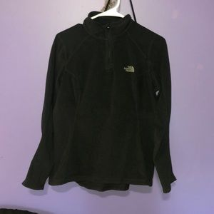 The North Face fleece Jacket!